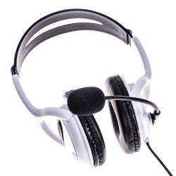 Casque double SPX-100 PS4/XBOXONE + Micro
