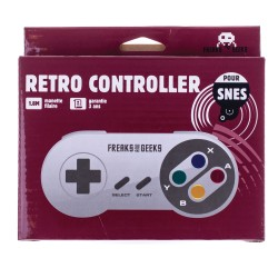 Manette Super Nintendo SNES
