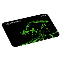 Tapis de souris Cerberus Mat Gaming  Series