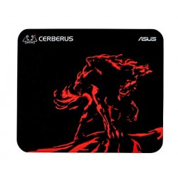 Tapis de souris Cerberus Mat Gaming  Series Rouge