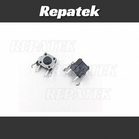 Kit bouton GBA SP LR Switch 4 Pin