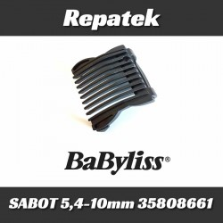 Babyliss-Guide de coupe 5.4-10 mm 35808661