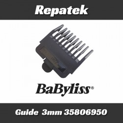 BABYLISS - GUIDE DE COUPE 3MM - 35806950