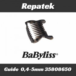 BABYLISS GUIDE DE COUPE 0.4 - 5 MM 35808650