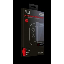 GIOTECK - 9H TEMPERED GLASS SCREEN PROTECTOR FOR NINTENDO SWITCH