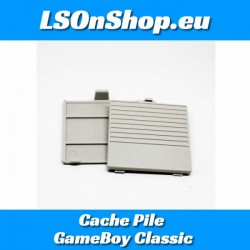 Cache Pile Console Nintendo GameBoy Classic
